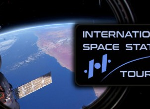 International Space Station Tour VR İndir Yükle