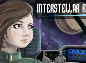 INTERSTELLAR ROGUE İndir Yükle