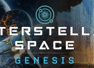 Interstellar Space: Genesis İndir Yükle