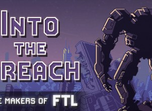 Into the Breach İndir Yükle