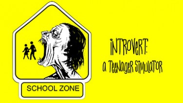 Introvert: A Teenager Simulator İndir Yükle