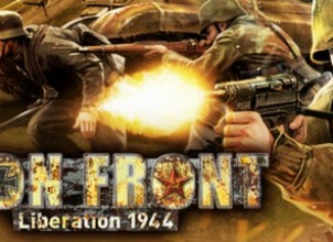 Iron Front: Digital War Edition İndir Yükle