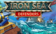 Iron Sea Defenders İndir Yükle