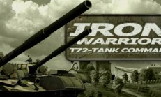 Iron Warriors: T – 72 Tank Command  İndir Yükle