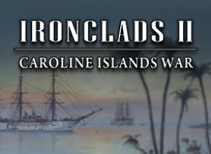 Ironclads 2: Caroline Islands War 1885 İndir Yükle