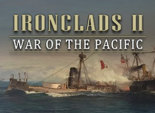 Ironclads 2: War of the Pacific İndir Yükle