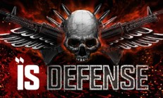 IS Defense İndir Yükle