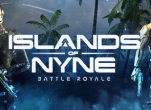 Islands of Nyne: Battle Royale İndir Yükle