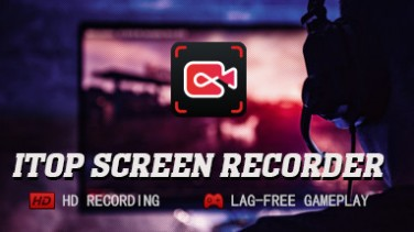 iTop Screen Recorder for Steam İndir Yükle