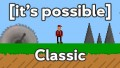 [it's possible] Classic İndir Yükle