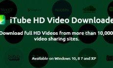 iTube HD Video Downloader – Download videos from 10000+ sites, 3X Faster Download Speed, Download Entire Playlist, Record Online Video. İndir Yükle