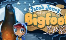Jacob Jones and the Bigfoot Mystery : Episode 1 İndir Yükle