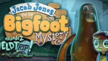 Jacob Jones and the Bigfoot Mystery : Episode 2 İndir Yükle