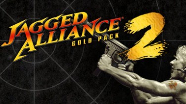 Jagged Alliance 2 Gold İndir Yükle