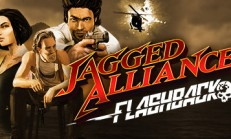 Jagged Alliance Flashback İndir Yükle