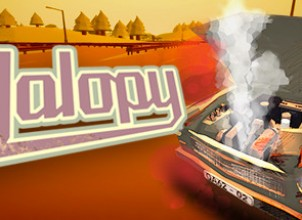 Jalopy – The Road Trip Driving Indie Car Game (公路旅行驾驶游戏) İndir Yükle