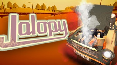 Jalopy – The Road Trip Driving Indie Game İndir Yükle