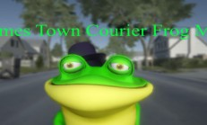 James Town Courier Frog MD İndir Yükle