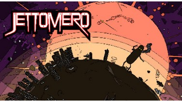 Jettomero: Hero of the Universe İndir Yükle