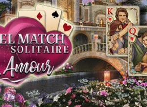 Jewel Match Solitaire L'Amour İndir Yükle