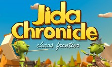 Jida Chronicle Chaos frontier VR İndir Yükle