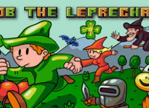 Job the Leprechaun İndir Yükle