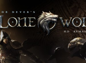 Joe Dever's Lone Wolf HD Remastered İndir Yükle
