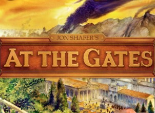 Jon Shafer's At the Gates İndir Yükle