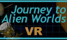 Journey to Alien Worlds İndir Yükle