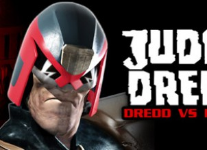 Judge Dredd: Dredd vs. Death İndir Yükle