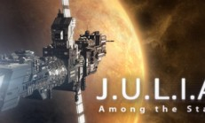 J.U.L.I.A.: Among the Stars İndir Yükle