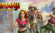 JUMANJI: The Video Game İndir Yükle