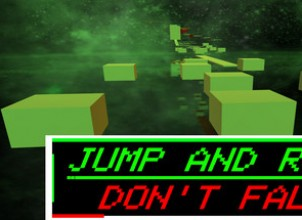 JUMP AND RUN – DON'T FALL İndir Yükle