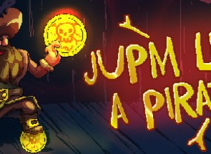 Jump Like A Pirate İndir Yükle