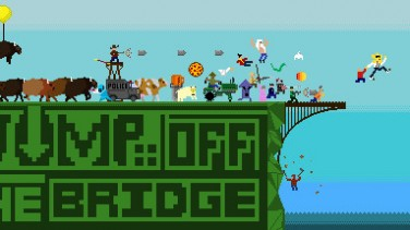 Jump Off The Bridge Serisi İndir Yükle