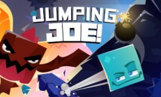 Jumping Joe! – Friends Edition İndir Yükle