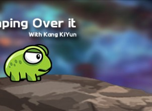 Jumping Over It With Kang KiYun İndir Yükle