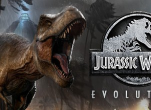 Jurassic World Evolution İndir Yükle