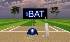 JUST BAT (VR CRICKET) İndir Yükle