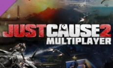 Just Cause 2: Multiplayer Mod İndir Yükle