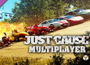 Just Cause™ 3: Multiplayer Mod İndir Yükle