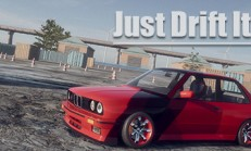 Just Drift It ! İndir Yükle