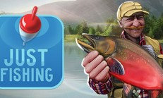 Just Fishing İndir Yükle