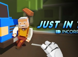 Just In Time Incorporated İndir Yükle