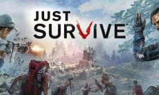 Just Survive İndir Yükle