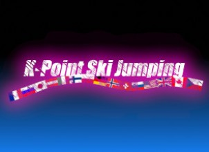 K-Point Ski Jumping İndir Yükle