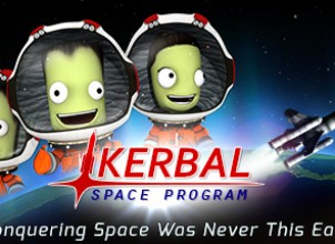 Kerbal Space Program İndir Yükle