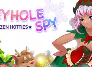 Keyhole Spy: Frozen Hotties İndir Yükle