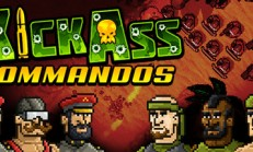 Kick Ass Commandos İndir Yükle