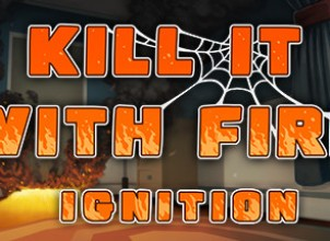 Kill It With Fire: Ignition İndir Yükle